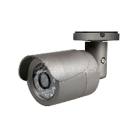 IP Outdoor IR Bullet Camera
