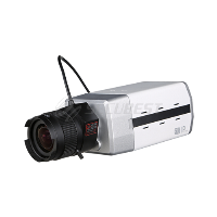 2M HD IP WDR/TDN Indoor Box Camera